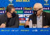 Seleção Brasileira é convocada paras as Olímpiadas | Thais Magalhães | CBF