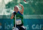 Brasileira quebra recorde em seletiva paralímpica | Alê Cabral | CPB
