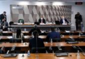 CPI: Brasil enviou 84 telegramas sobre cloroquina | Jefferson Rudy | Agência Senado
