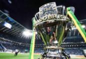 Baianos conhecem rivais das oitavas da Copa do Brasil | Divulgação | CBF