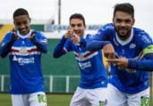 Bahia e Vitória vencem pelo Brasileirão de Aspirantes | Divulgação | Roberto Zacarias