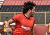 Ramon dá ênfase às bolas paradas em último treino | Pietro Carpi | EC Vitória