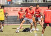Zagueiro Thallison já pode estrear pelo Vitória | Pietro Carpi | EC Vitória
