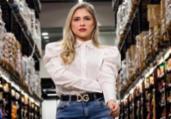 Feirense é empreendedora mais jovem no estado | Taila Silva | Divulgação