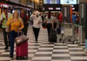 Portaria restringe entrada de estrangeiros no país | Rovena Rosa | Agência Brasil