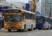 Transporte público de Salvador terá horário reduzido | Foto: Joá Souza | Ag. A TARDE