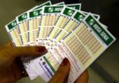 Mega-Sena sorteia prêmio de R$ 3 milhões nesta quarta | Marcello Casal Jr | Agência Brasil