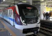 Metrô mantém funcionamento das 5h à 0h até 6 de agosto | Camila Souza | Gov-BA