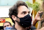Relator pede cassação do mandato do vereador Jairinho | Tânia Rêgo | Agência Brasil