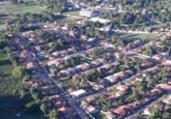 Tremor de terra é registrado na região metropolitana | Reprodução | Facebook