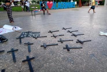 Atos contra governo Bolsonaro ocorrem em 28 cidades do estado |