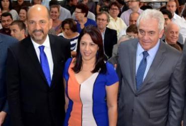 Prisão de ex-prefeitos pode impor baixa no PSD | Reprodução | Redes Socais