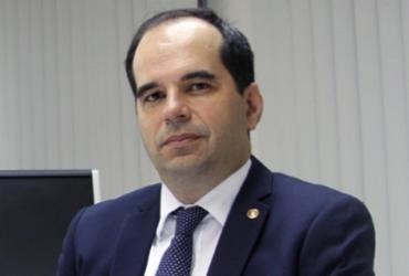 Procurador baiano é indicado para vaga de ministro do TST | Divulgação
