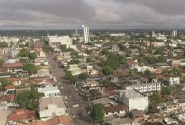 Cidades do Amapá têm quinto apagão em sete meses | Rede Amazônica