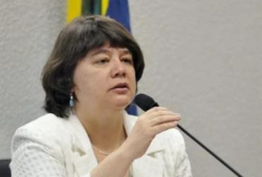 Luiza Frischeisen é a mais votada em lista tríplice que pode substituir Aras na PGR | Divulgação | Agência Senado