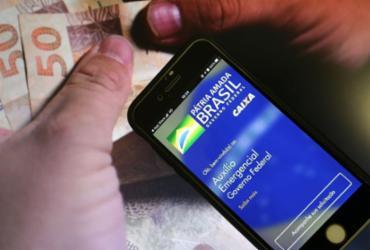 Trabalhadores nascidos em novembro podem sacar auxílio emergencial | Marcello Casal Jr | Agência Brasil