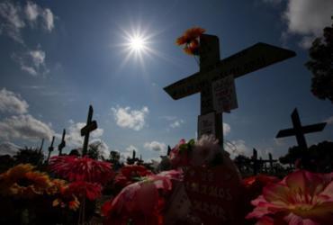 Covid-19: Brasil registra 30.891 casos e 753 mortes em 24 horas   Michael Dantas   AFP
