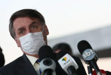 Bolsonaro afirma que CPI se ilude achando que vai derrubar o governo |