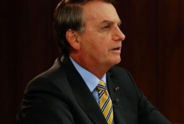 Bolsonaro nega 'gabinete paralelo', mas diz não ver problema em possível existência do grupo | Anderson Riedel | PR