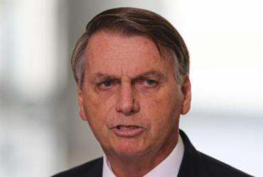 Bolsonaro volta a defender uso de hidroxicloroquina para tratamento da covid-19 | Fabio Rodrigues Pozzebom | Agência Brasil