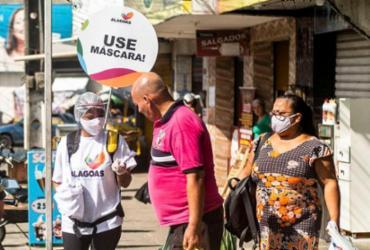 Brasil registra 2.468 mortes e 80,6 mil casos de Covid-19 em 24h | Jonathan Lins | Agência Alagoas