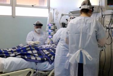 Covid-19: Brasil registra 1.412 mortes e 49,7 mil casos em 24h | Divulgação