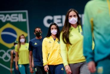Olimpíada de Tóquio: COB apresenta uniformes oficiais do Time Brasil | Alexandre Loureiro | Time Brasil