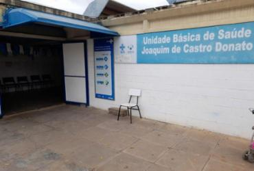 Brumado: moradores cobram funcionamento de Unidade Básica de Saúde no bairro Irmã Dulce