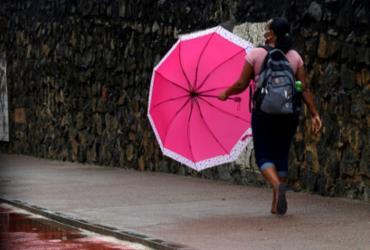 Caminho das Árvores registra maior índice pluviométrico neste início de junho | Shirley Stolze | Ag. A TARDE