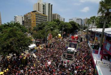 Bruno Reis projeta decisões sobre carnaval e liberação de máscaras para dezembro | Raul Spinassé I Ag. A TARDE