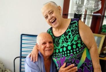 Casais idosos dão exemplo de amor no dia dos namorados | Divulgação | Arquivo Pessoal