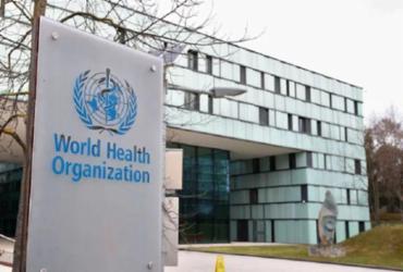 China rejeita críticas da OMS sobre investigação da origem da covid-19   Divulgação