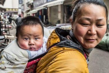 China estuda acabar com restrições ao controle de natalidade até 2025 | Reprodução