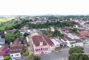 Obras estaduais são inauguradas em Conceição do Almeida e São Felipe