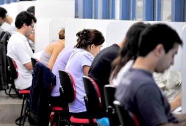 Concursos abertos no Brasil têm vagas com salários acima de R$ 10 mil; confira   Arquivo I Agência Brasil