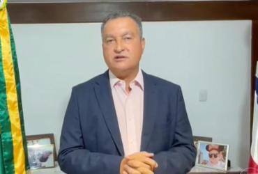 Rui viaja à Europa e Ásia para negociar investimentos para o estado | Reprodução / TV Globo