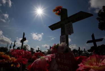 Covid-19: Brasil tem 979 pessoas mortes e 36 mil infectados em 24h   Michael Dantas   AFP