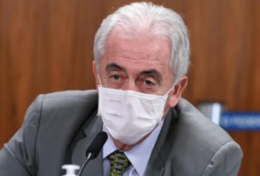 Marcos Rogério chama Otto Alencar de covarde e senadores batem boca   Jefferson Rudy/Agência Senado