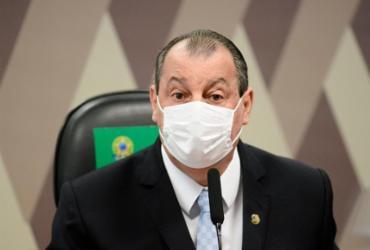 CPI retorna com depoimento do reverendo Amilton e espera dono da Precisa | Pedro França | Agência Senado