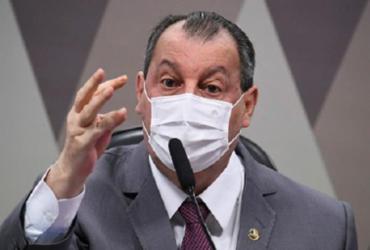 CPI da Covid convoca juristas para levantar crimes de Bolsonaro na pandemia | Reprodução