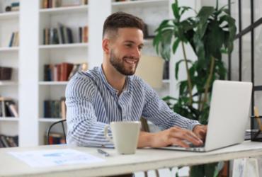 Plataforma de ensino virtual do SEST SENAT disponibiliza cursos gratuitos | Divulgação