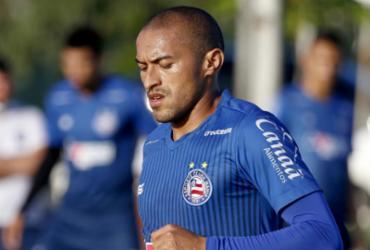 Bahia consegue efeito suspensivo no STJD para Daniel, Juninho e Nino | Felipe Oliveira | EC Bahia