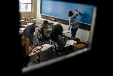 Matrículas em cursos superiores crescem 1,8% no país | Tânia Rego | Agência Brasil