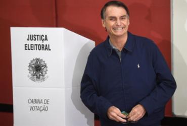 Fakenews sobre fraude em urna eletrônica pode tornar Bolsonaro inelegível em 2022 | Mauro Pimentel/AFP