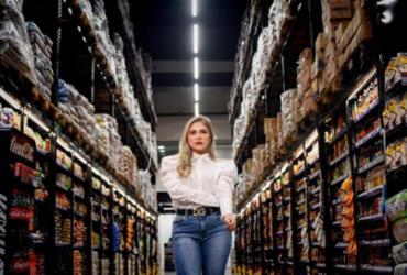 Feirense se destaca como mulher empreendedora mais jovem do estado | Taila Silva | Divulgação