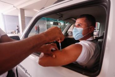 Especialistas recomendam vacinas contra doenças mais comuns no inverno | Olga Leiria | Ag. A TARDE