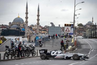 GP da Turquia entra no calendário da F1 em 3 de outubro  