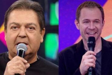 Saída de Faustão é antecipada e Tiago Leifert assume 'Domingão' até estreia de Huck | Reprodução | TV Globo