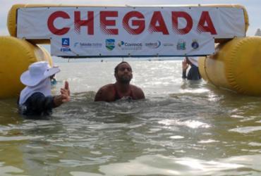 Salvador pode ser sede da Copa do Mundo de Maratonas Aquáticas | Divulgação