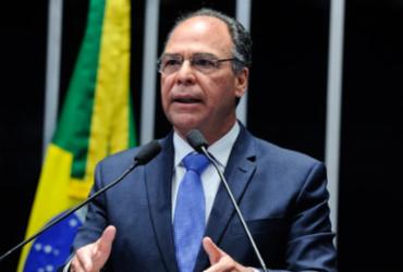 Líder do governo: 'Não houve ação dolosa do presidente na pandemia' | Moreira Mariz I Agência Senado